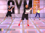 Gym direct - 09/02/2016 - mohamed : no pain - no gain