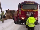 Highway Thru Hell Norvege