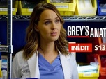 Grey's anatomy - Saison 13 Episode 9 - Disgrâce