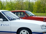 Youngtimer Duel