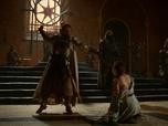 Game of thrones - saison 2 - résumé de l'épisode 4