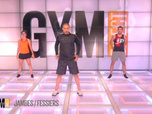 Mohamed : jambes / fessiers - gym direct - 22/09/2016
