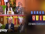 Burger Quiz - Episode 11 du 23 mai 2018