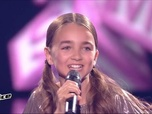 The Voice - Angelina - All in you - Synapson ft Anna Kova