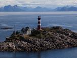 Voyages en pays nordiques