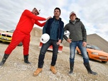 Top Gear France - Le Chantier Des Jo
