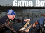 Gator Boys : Au Secours Des Alligators