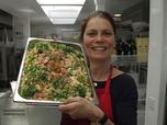 Les aventures culinaires de Sarah Wiener