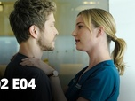 The Resident - S02 E04 - Moins une