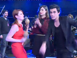 Nouvelle star 2015 - L'after : tous imitateurs d'emji - nouvelle star - 26/02/2015