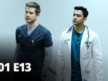The Resident - S01 E13 - Cours docteur, cours