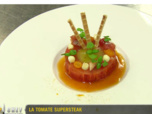 Top Chef - La tomate / Michel Roth