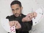 Dynamo : magicien de l'impossible
