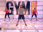 Kevin : cuisses - gym direct - 22/05/2017